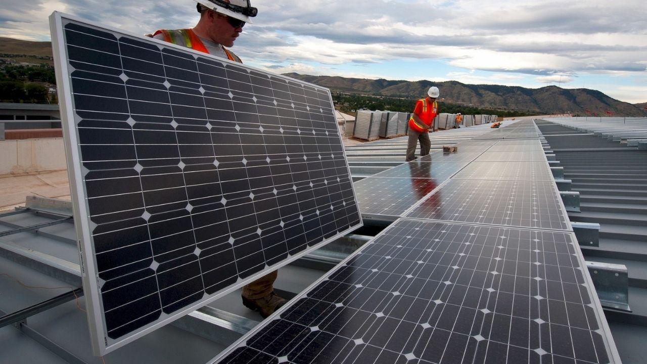 Electrifying growth of renewables despite pandemic